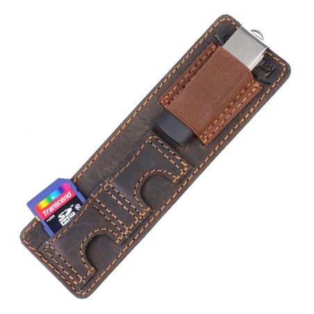 Kalahari Kaama L-53, na SD karty/USB