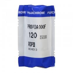 Fujichrome Provia 100F 120
