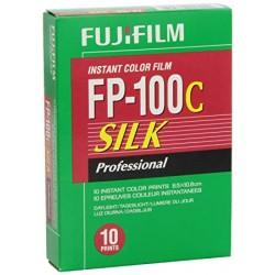 Fuji FP 100 C instant color...