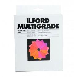 Ilford sada multigrade...
