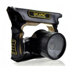DiCaPac WP-S3 vodotesné púzdro