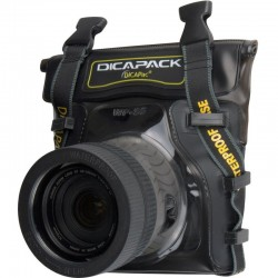 DiCaPac WP-S5 vodotesné púzdro