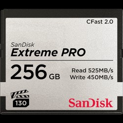 SanDisk Extreme Pro CFAST...