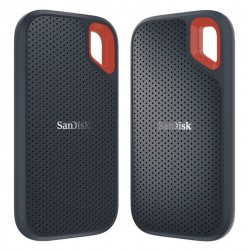 SanDisk SSD Extreme...