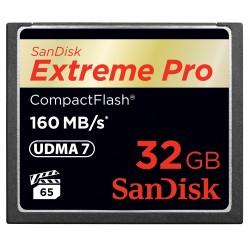 SanDisk Extreme Pro CF 32...