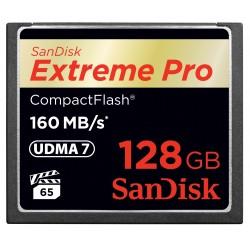 SanDisk Extreme Pro CF 128...