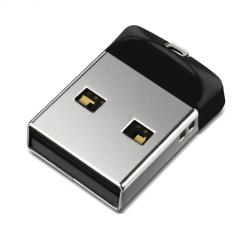 Sandisk Cruzer Fit USB...