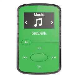 SanDisk MP3 Sansa Clip JAM...