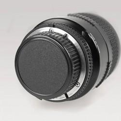 Zadná krytka objektívu - M42