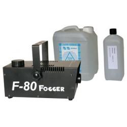 Fogger na hmlu F80,...
