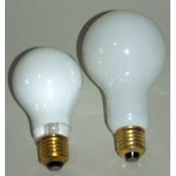Opálová žiarovka 220 V/150...