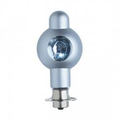 Projekčná žiarovka P30s 50W/8V