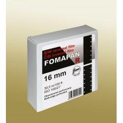 Fomapan R 100 16 mm/30,5...