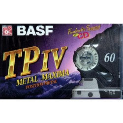 BASF TP IV metal maxima 60...