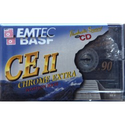 BASF CE II Chrome extra 90...