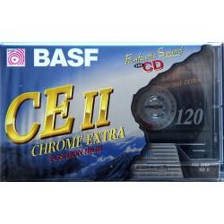 BASF CE II Chrome extra 120...