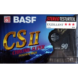 BASF CS II Chrome super 90...