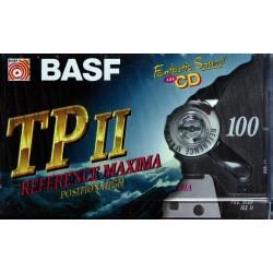 BASF TP II reference maxima...