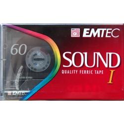 BASF EMTEC Sound I 60...