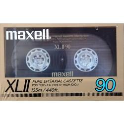 MAXELL XL II  90...