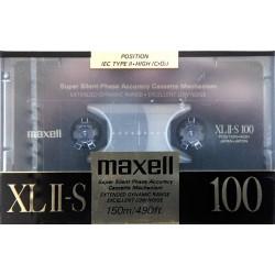 MAXELL XL II-S 100...