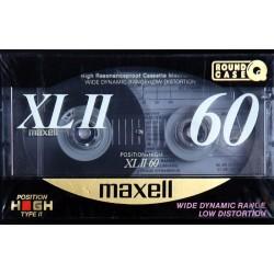 MAXELL XL II 60...