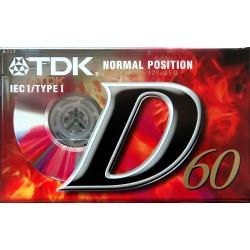 TDK normal D 60...