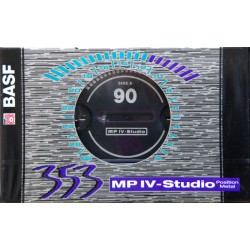 BASF 353 MP IV-Studio Metal 90