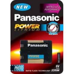 Panasonic Power Lithium...