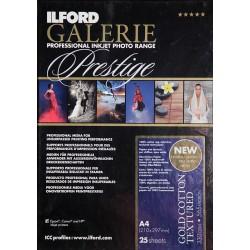 InkJet Paper Ilford gold...
