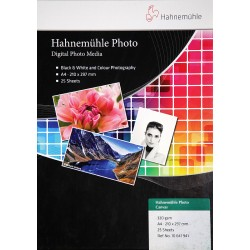 Hahnemuhle Photo Canvas,...