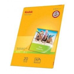 KODAK Photo Gloss 180g A4,...