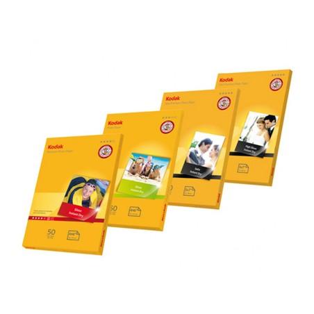KODAK Premium Gloss 240g 10x15, 50 listov