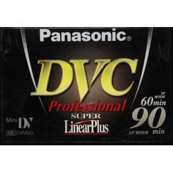 Panasonic AY-DVM  60YE MiniDV