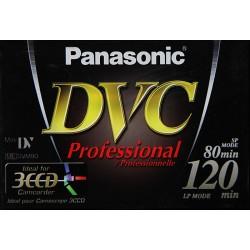 Panasonic AY-DVM 80YE MiniDV