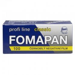Foma Fomapan 100 120