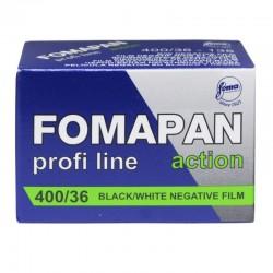 Foma Fomapan 400 135/36