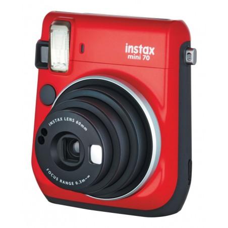 Fujifilm Instax Mini 70 Passion red (16513889)