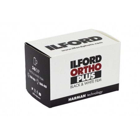 Ilford ORTHO 135/36