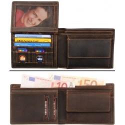Kalahari Kaama L-95, peňaženka