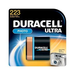 Duracell Power Ultra Photo...