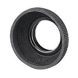 Slnečná clona gumenná 58 mm