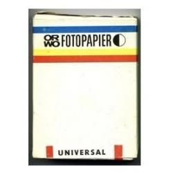 ORWO Universal 7,4 x...