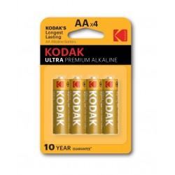 Kodak Ultra Premium KAA 4ks