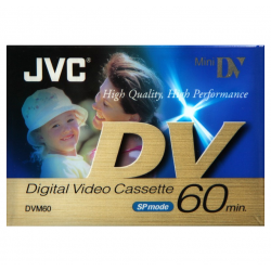 JVC MDV 60 ME MiniDV