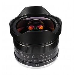 7Artisans 7,5mm f/2,8 Fuji X