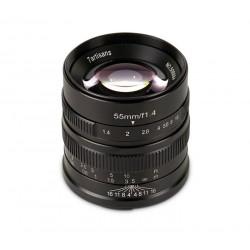 7Artisans 55mm f/1,4 Fuji X