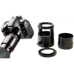 Olivon foto-adaptér závitový