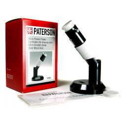 Paterson 643 Micro focus...