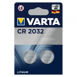 VARTA Lithium 6032 CR2032 BL2